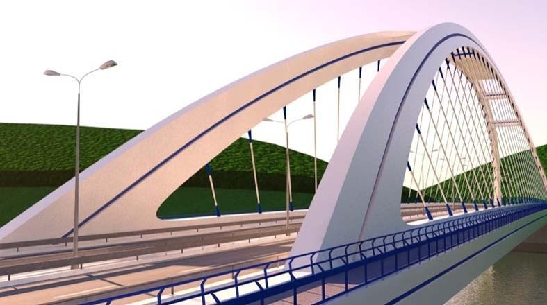 ark bridg