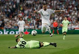 real madriad