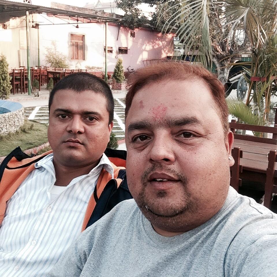 rajalam rp bhattarai