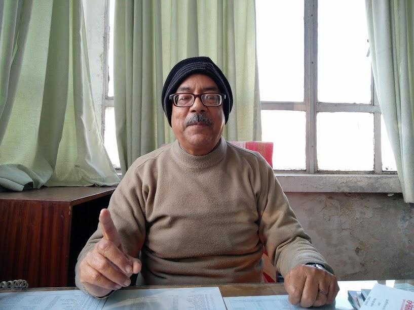 Dineshraj Panta