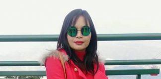 sumitra ashrudhara